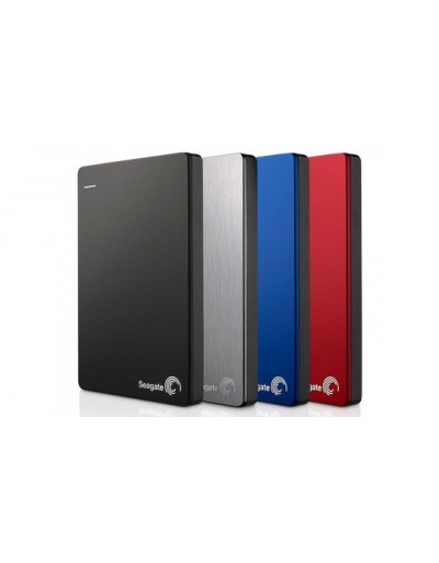 HDD Seagate External 2TB Back UP Plus Portable